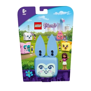 Picture of 41666 Andrea's Bunny Cube