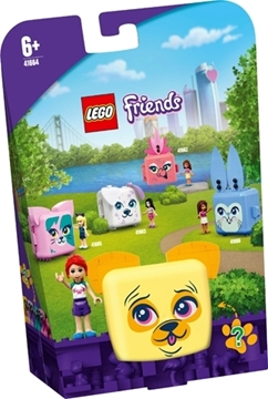Picture of 41664 Mia's Pug Cube