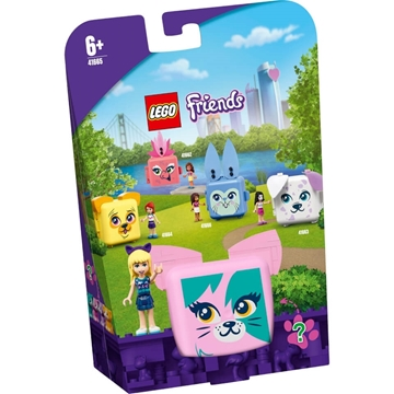Picture of 41665 Stephanie's Cat Cube