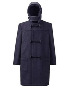 Picture of Banner - Duffle coats