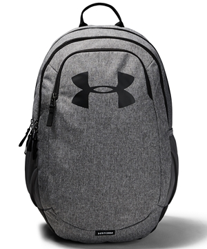 Picture of Under Armour Grey Backpack