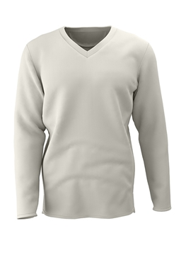 Picture of Radial Cricket White Jumper
