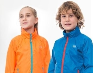 Picture for category Coats & Waterproofs