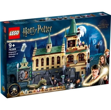 Picture of 76389 Hogwarts™ Chamber of Secrets