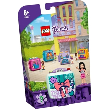 Picture of 41668 Emma's Fashion Cube