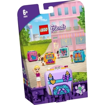 Picture of 41670 Stephanie's Ballet Cube
